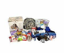 5 Day Bug Out Survival Bag