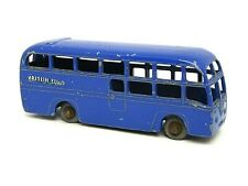 Matchbox Lesney No.58a AEC BEA Coach