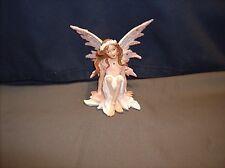 Fairy w Pink Dress/ Pink Wings   WIA13   ABC