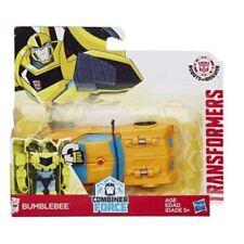 Figuras de acción de Transformers y robots Hasbro Bumblebee