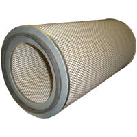 Luberfiner LAF2608 AIR FILTER