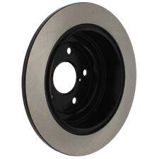 Disc Brake Rotor-Premium Disc-Preferred Rear Centric 120.47011