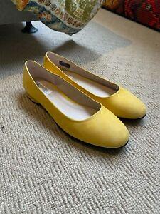 ECCO Anine Ballet Flat- Size 40
