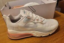 Nike Air Max 270 React Mens Trainers UK12 A04971-100 sneaker new
