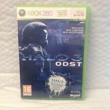 Juego XBOX 360 Halo 3 Odst, XBOX multijugador en vivo