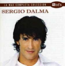 Sergio Dalma (2CDs La Mas Completa Coleccion) Universal-602498322512 n/az