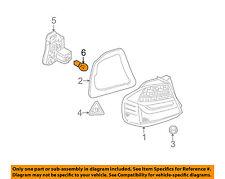 BMW OEM 00-08 X5-Exterior Bulb 63217160789