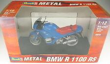REVELL 08879 - BMW R 1100 RS - Motorrad - NEU in OVP - 1:12 - Motorcycle