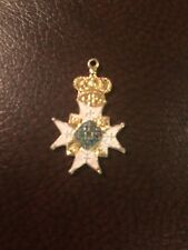 SWEDEN STAR OF THE ROYAL ORDER OF THE SERAPHIM
