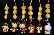 Yujin Disney Baby strap Part .2 Gashapon Figure (full set of 6 strap figures)