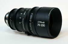 Cine lens Canon 70-200mm f2.8 T3.0 PL Mount  for RED EPIC SCARLET SONY FS7 F5