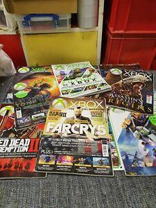 Xbox 360 The Official Xbox Magazine Demo Disc Bundle