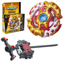 Beyblade Burst B-100 Starter Spriggan Requiem .0.Zt with Launcher Toys For Kids
