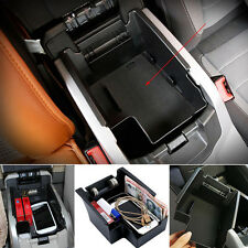 FIT FOR FORD ESCAPE KUGA ARMREST STORAGE BOX PALLET CENTER CONSOLE TRAY SR1G