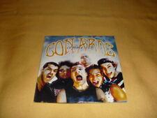 Les Conards – Comme Des Connards CD Single Cardsleeve