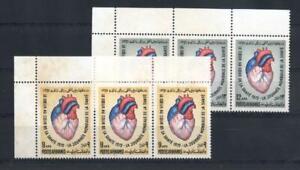 (942007) Health, Heart, Small lot, Afghanistan