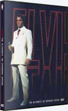 Elvis The Alternate '68 Comeback Special DVD
