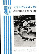 OL 75/76 1. FC Magdeburg - BSG Chemie Leipzig, 10.04.1976