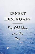 The Old Man and the Sea by Ernest Hemingway (Hardback, 1995)