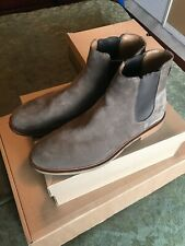 Clark's Chelsea Boot (Olive Green) Size 11(US)
