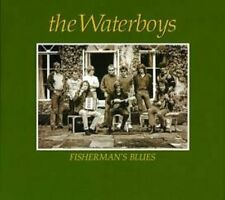 The Waterboys - Fisherman's Blues  - New CD - Pre Order - 18th August