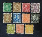 CKStamps%3A+US+Stamps+Collection+Scott%23581-591+Mint+H+OG