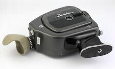 Baulieu S2008 2008 8mm (?) Film Camera/ANGENIEUX/C-Mount/NO. 3