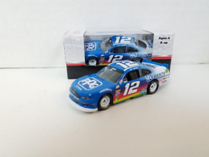 NASCAR 2017 JOEY LOGANO #12 PPG PAINTS 1/64 CAR