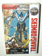 Transformers 2017 Movie The Last Knight Strafe (Deluxe Class) MISB