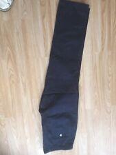 Denim Co Slim Gents Jeans Size W34 L30 Colour Navy