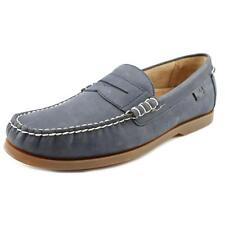 Scarpe classiche da uomo ciabatte blu dalla Cina
