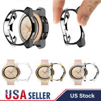 2019 Bumper TPU Silicone Protector Case Cover For Samsung Galaxy Watch 42mm