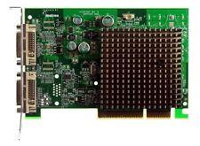 Matrox P65-MDDA8X64F Millenium P650 Parhelia-LX 64MB Dual Head AGP Video Card