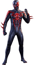 Spider-Man 2099 Black Suit Marvel's Spider-Man VGM 1/6 Scale Hot Toys Exclusive