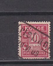1889/1914 p.due stamp,useful cancel Sc J3 k1448