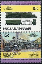 1941 UP Big Boy Class 4000 4-8-8-4 (Union Pacific) Train Stamps / LOCO 100
