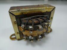 Transformer Rectifying 20 Volt  Vintage Radio Spares 12V 20V