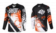 Maillot de moto cross Shot Deco Spark Jersey Taille 4/5 ans A0H-12C2-A04-01 Neuf