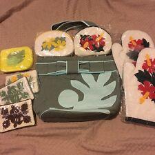 Hawaiian Quilt Bag Bundle Christmas Gift