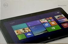 Dell Venue 11 Pro 7139 Tab i5-4300Y 1.6GHZ/8GB/256GB Win8.1 LTE DOCK & KEYBOARD
