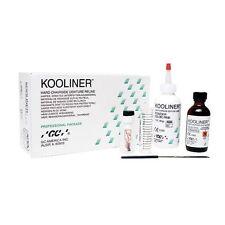 Kooliner Reline Kit - ( Hard, Chair-Side Relining Dunture Resin )