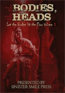 A Pile of Bodies, A Pile of Heads (Hardback or Cased Book)
