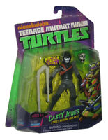 Teenage Mutant Ninja Turtles TMNT (2013) Casey Jones Action Figure