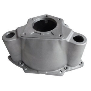 RS2000 Alloy Bellhousing - NOW Quick Release - Pinto OHC to Type 9 Gearbox