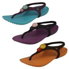 Scarpe da bambina sandali Crocs
