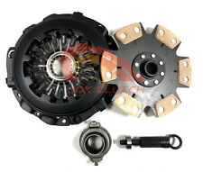 JDK 2002 - 2005 Subaru Impreza WRX Stage4 Ceramic Clutch Kit (EJ20T EJ20 EJ205)