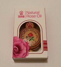 100% Pure 1,0 ml Natural Rose Oil from Bulgaria, UK, Manchester