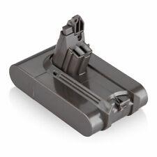 V6*21.6V 3000mAh Battery for Dyson DC58 DC59 DC61 DC62 Vacuum Cleaner 965874-02