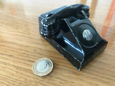 Vintage salesman sample TMC telephone paperweight