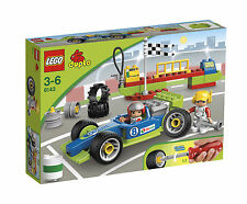 LEGO Autos ohne